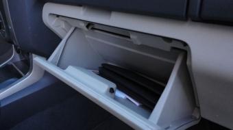 Porta-luvas 'revela' se um carro seminovo está bom